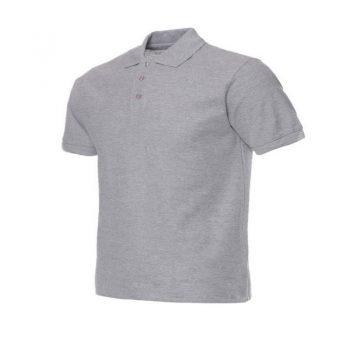 Мужские рубашки поло с коротким рукавом